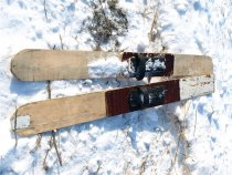 Лыжи-скороходы