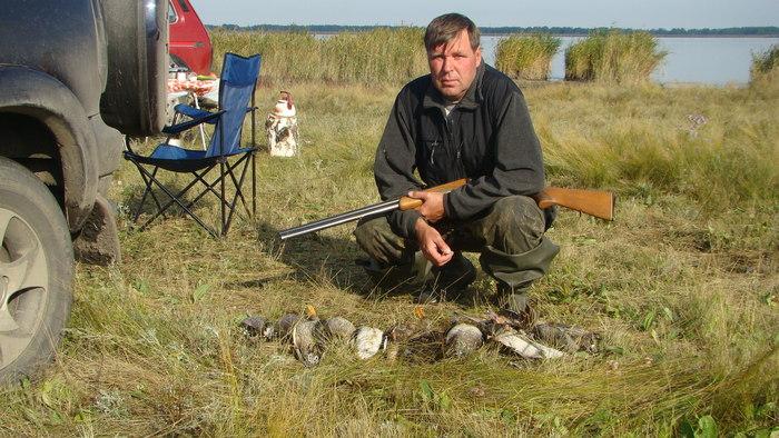 оз.Гогол (Чановск.р-он)2008г.