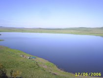 Коксинский залив