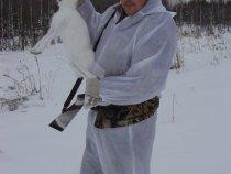 Зима, 2007