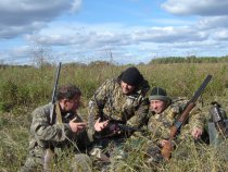 Охотники на привале (2007 г.)