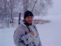 прогулки по первому снежку
