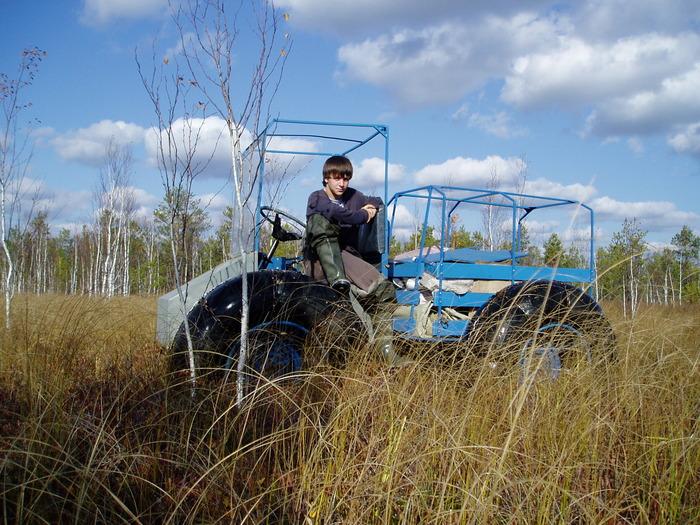 Китлинское болото