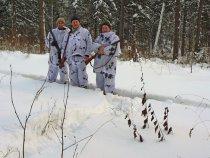 Трое из Томска