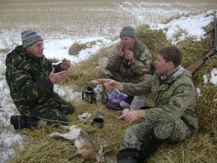 Открытие 2009!! Павлоградский район!!