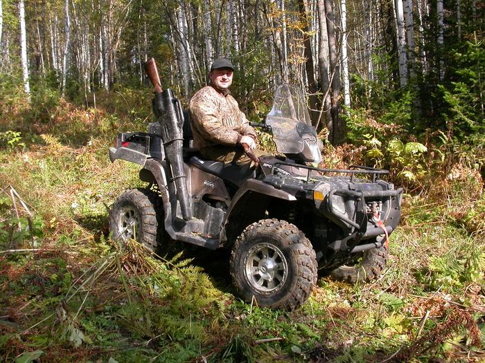 осень 2009 ,горная Шория