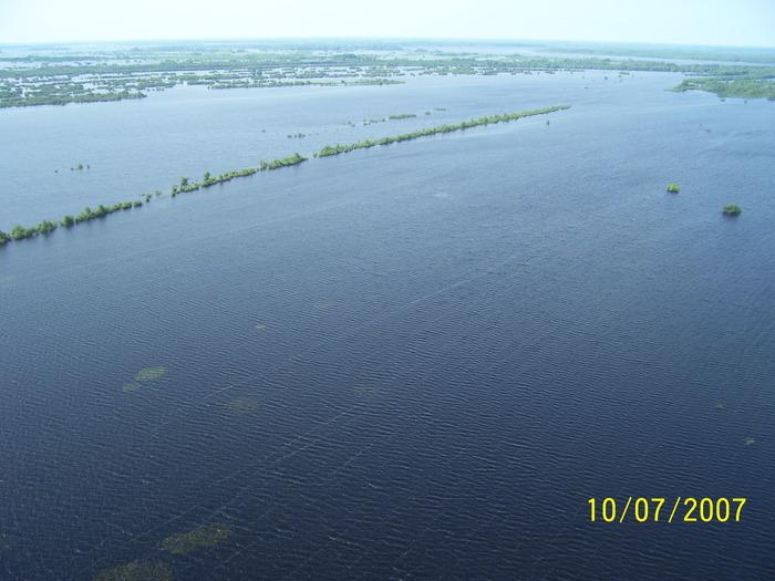 потоп на ВАС-ЮГАНЕ