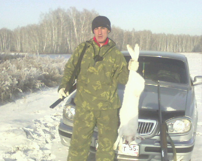 ЗИМА 2009Г