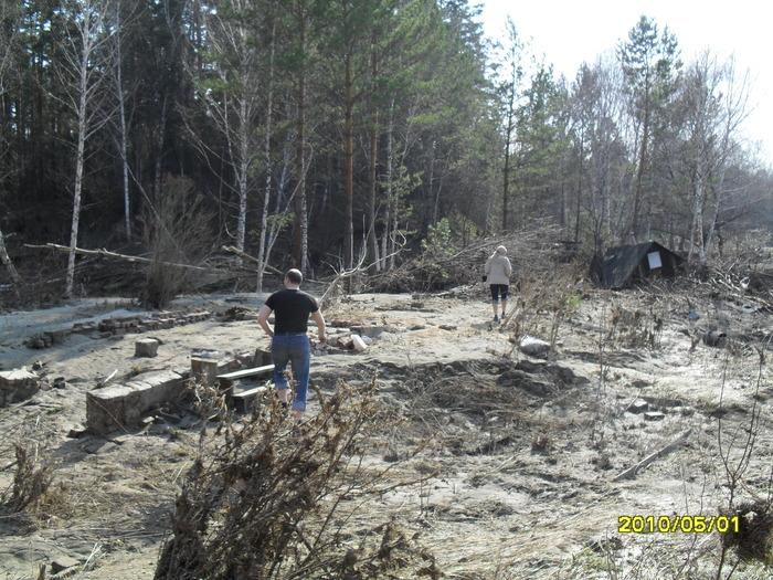 Весенний паводок и его последствия.