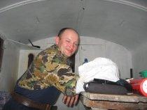 Друг Мишаня.Доволенскиий р-он2009весна.