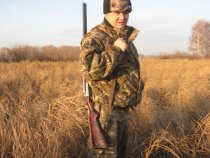 В полях бродить легко одетым и чуять тяжесть в ягдташе.