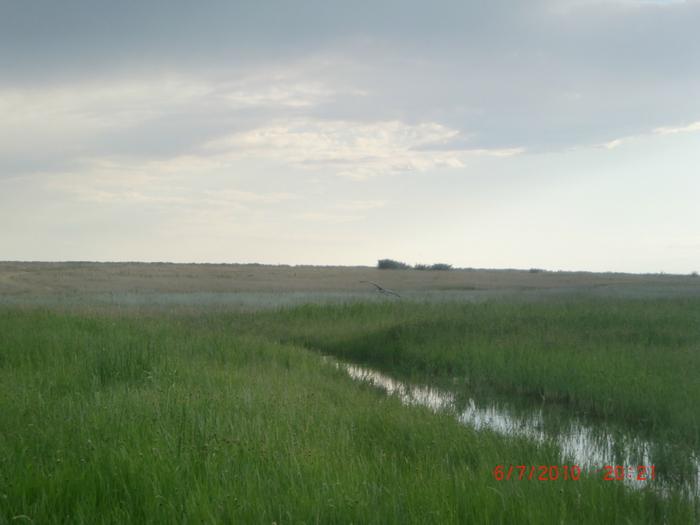 """""""Чуть"""" воды в озерах прибавилось xD"""