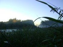 Солнце встает