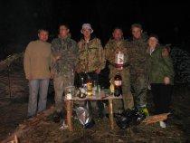 Ночь перед открытием 2010