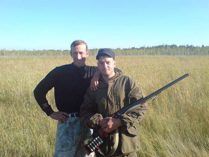 Фото для Флагмана(слева его одноклассник Шамбуров К.)