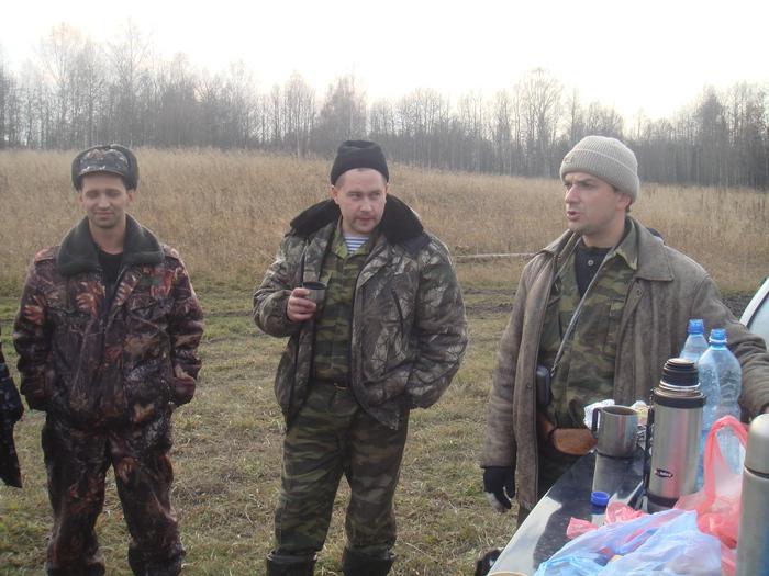Спорят кто больше взял)))))))