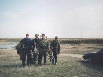 Весенняя охота  (2003 год)