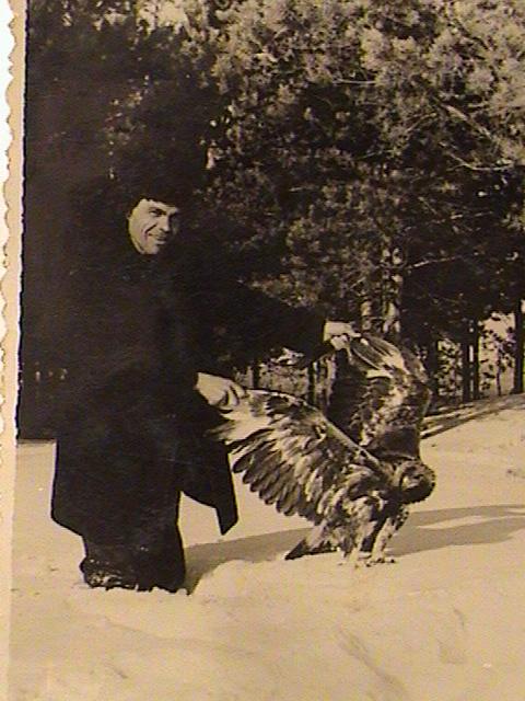 Андрей Фёдоровичь