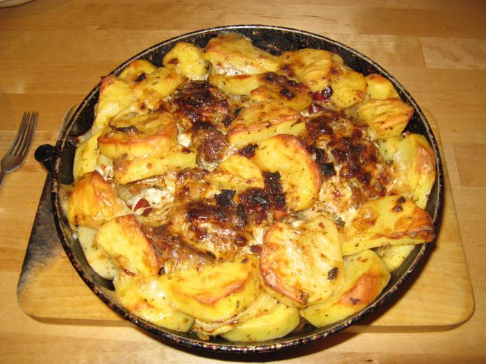 Блюда из рябчика рецепты с фото