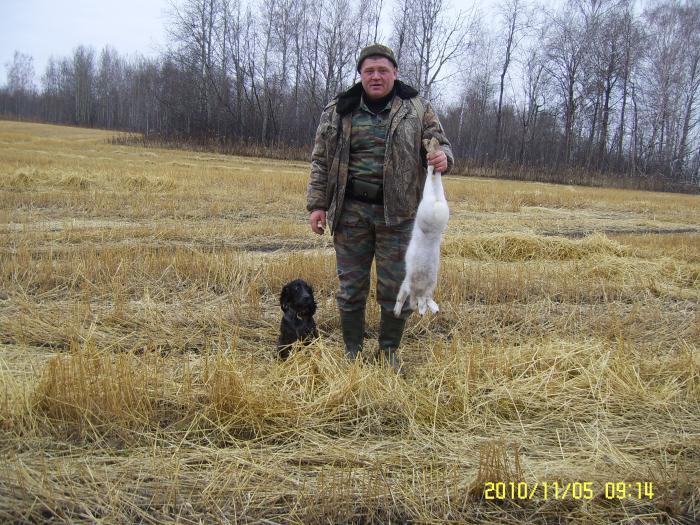 2010г, я и моя помошница