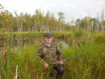 открытие охоты 2010