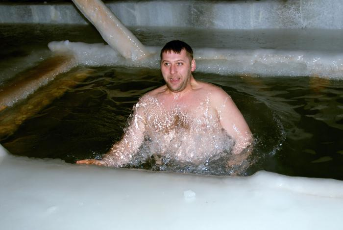С крещением Вас, православные!!!