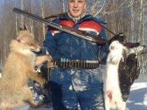 первая охота в 2011-м