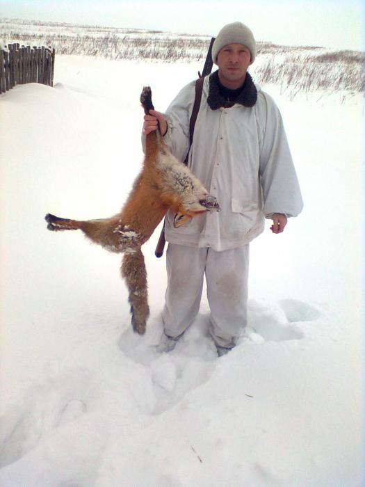 лисовин 5 февраля 2011