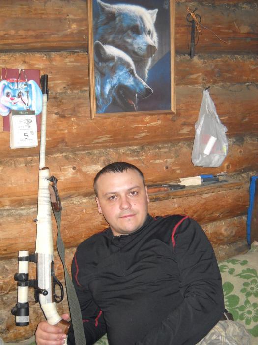 Белка, Стрелка и Петрович
