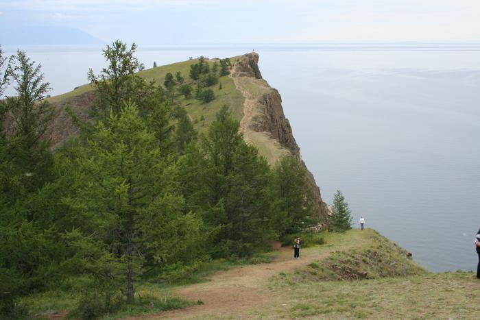 Ольхон-Байкал