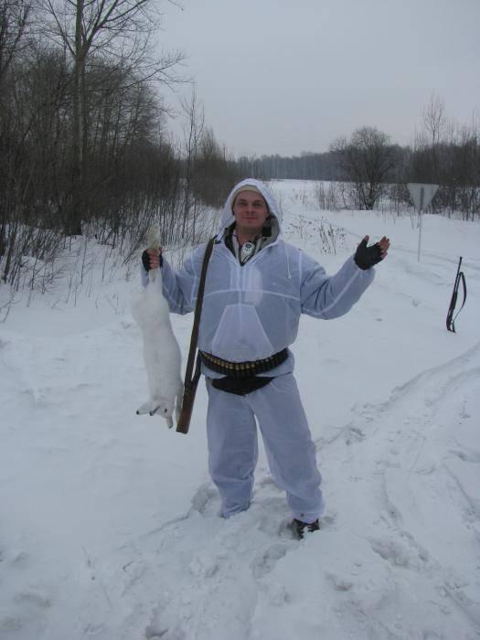 Я на закрытии зима-2011