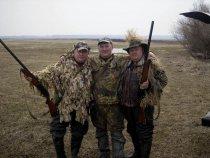 Братья охотники