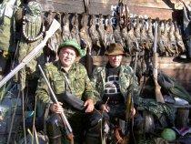 Байкал 2005