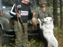 Улыбки охотников