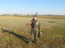 первый день охоты 2010