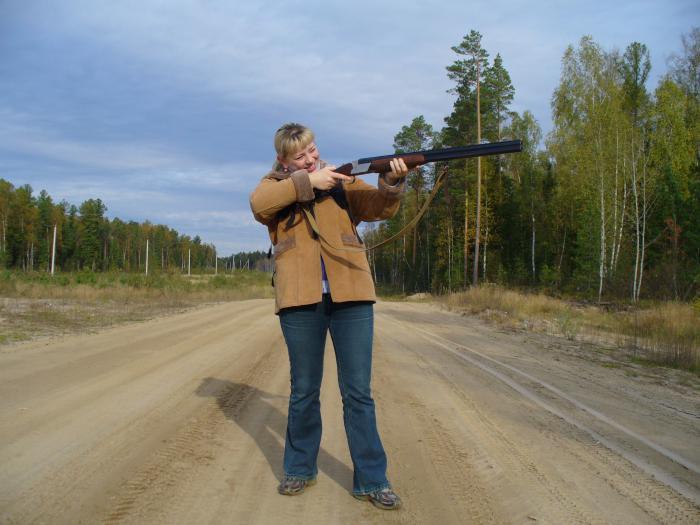 Обучаем стрельбе.