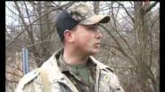Охота на фазана на Украине. Часть 2