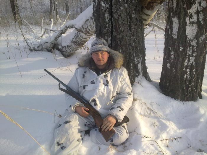 Хорошо погулял - не один заяц не пострадал!!! )))