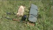 Охота на сурка июль 2011