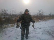 охота 2011-2012