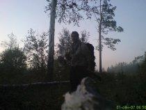 Тетерев, охота на чучелах