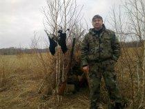 Открытие на току 2012 (Мошковщина)