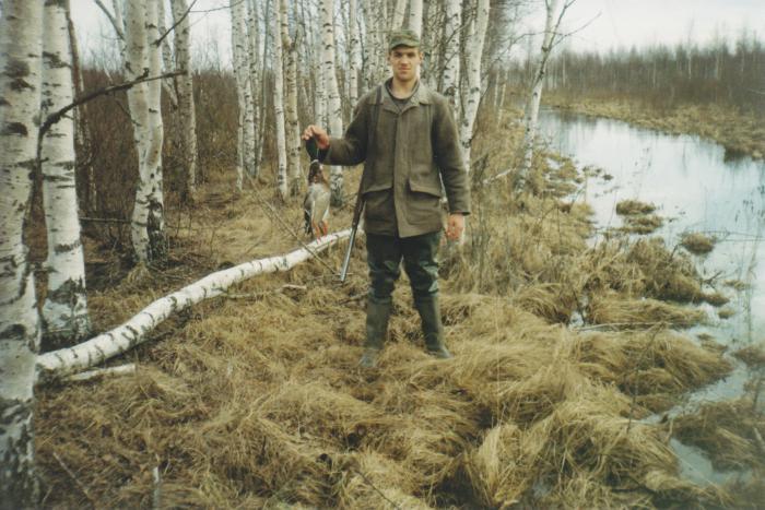 ВЕСНА 1999.