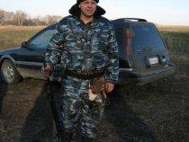 озеро Большое Черепановский район