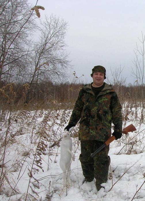 По первому снегу 2011 год