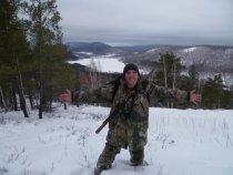 охота на южном урале