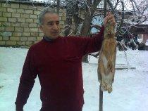 охота в Кусарах