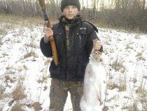 открытие охоты 2011.