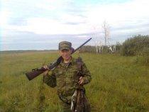 открытие осеней охоты 2012