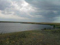 Плотина на Родине